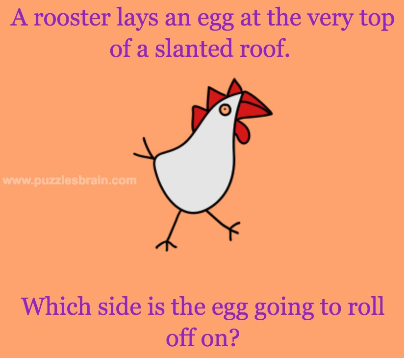 21 Best Tricky Riddles Questions And Answers
